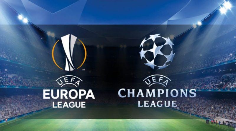 Avrupa Kupalarında Sona Doğru